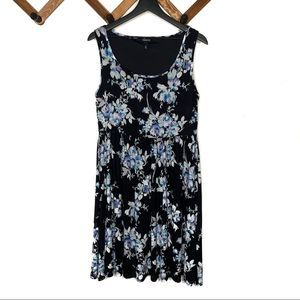 TORRID sleeveless floral dress✨0X